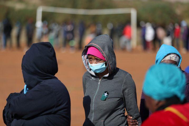 U Africi je situacija posebno teška/Foto REUTERS