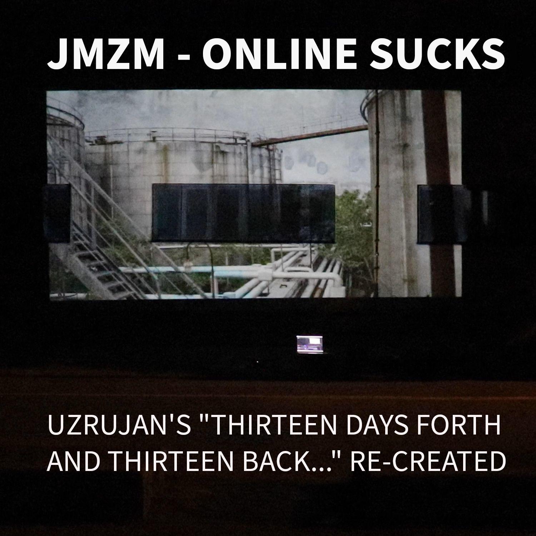 JMZM, Cover albuma