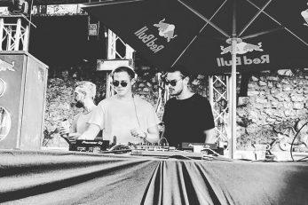 Drive In Groove: Riječki DJ-i i producenti Bruns Lay i Recep