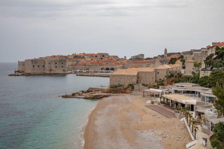 Dubrovnik / Foto Grgo Jelavic/PIXSELL