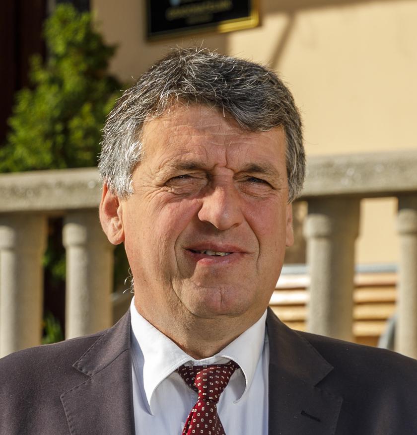 Damir Rukavina, gradonačelnik Crikvenice