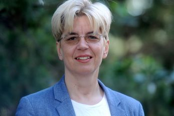 Sanja Barić / Foto: M. GRACIN
