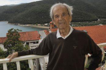 Anton Toni Gregorić