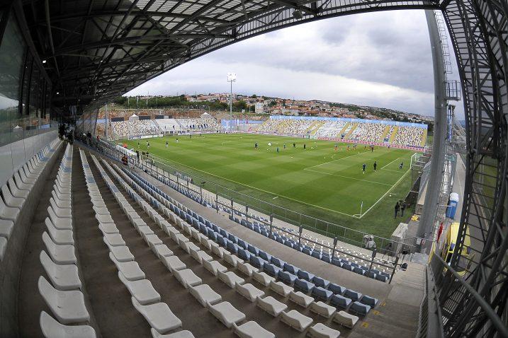 Stadion na Rujevici