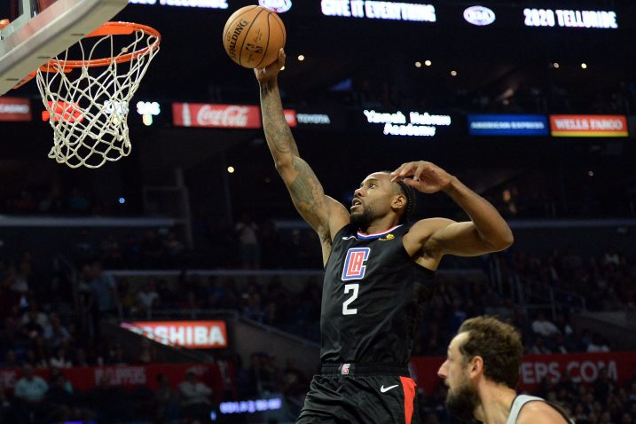 REUTERS / Gary A. Vasquez-USA TODAY Sports