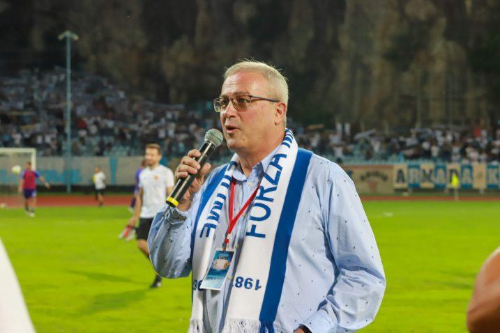 Damir Badurina