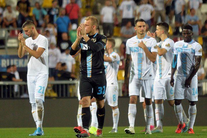 Andrej Prskalo nakon utakmice  s Interom/D. ŠKOMRLJ