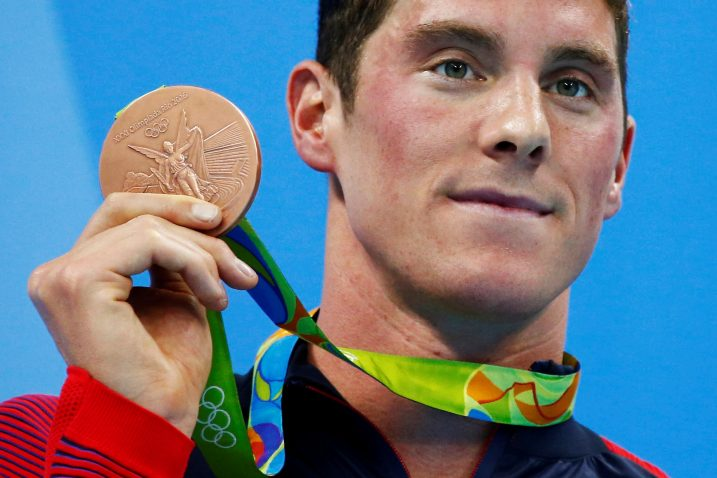 Conor Dwyer/Foto REUTERS
