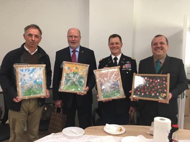 Foto Facebook U.S. Embassy Zagreb