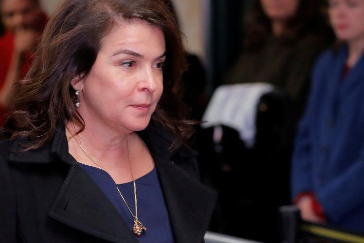 Annabella Sciorra je ispričala da je Weinstein upao u njen apartman u Malibuu i silovao je / Reuters