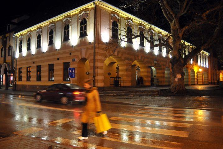 Gradski muzej Vinkovci / Foto Goran Ferbezar/PIXSELL