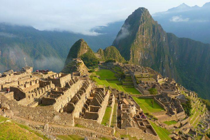 FOTO/Machu Piccu, Peru/Pixabay