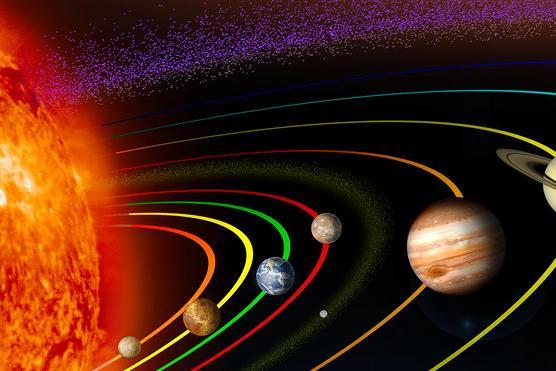 FOTO/Sunčev sustav, Flickr