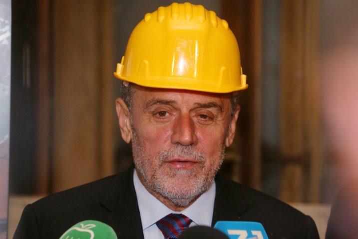 Foto Dalibor Urukalović / PIXSELL