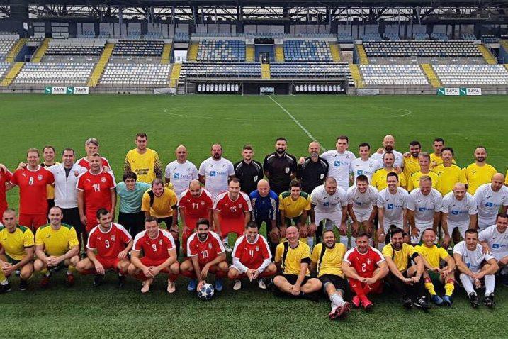 Zajednička fotografija svih sudionika turnira