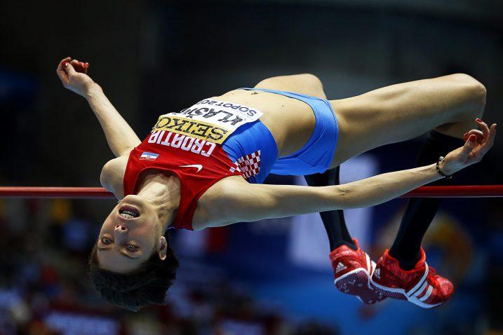 Blanka Vlašić/Foto REUTERS
