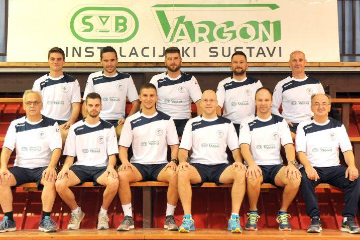 Boćari Vargona