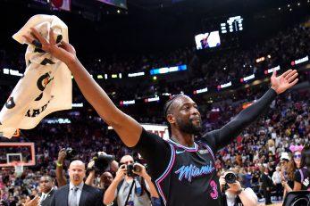 Dwyane Wade (Miami Heats)/Foto REUTERS