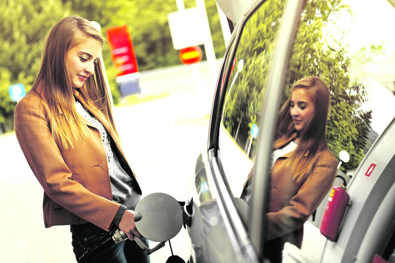 Uvijek birajte provjerena goriva