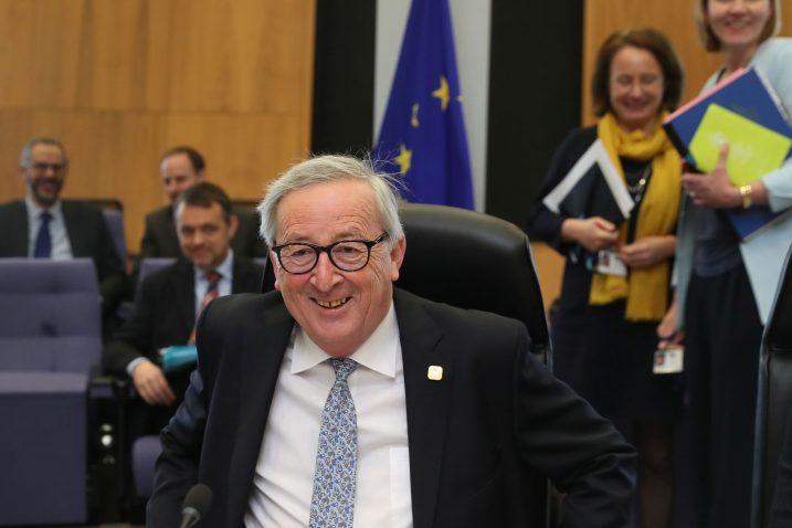 Jean-Claude Juncker / Foto: REUTERS