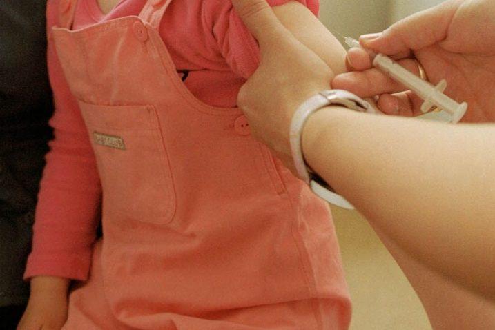 Novo cjepivo bolje će štititi o epidemije gripe / NL arhiva