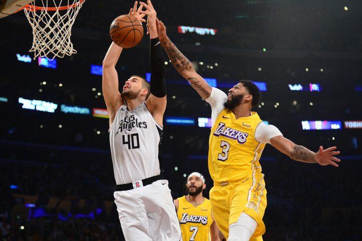 Foto Gary A. Vasquez-USA TODAY Sports via Reuters
