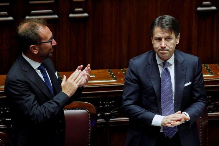 foto: REUTERS/Remo Casilli