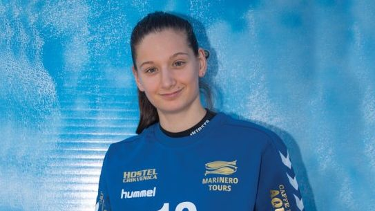 Sara Mandekić (Murvica)