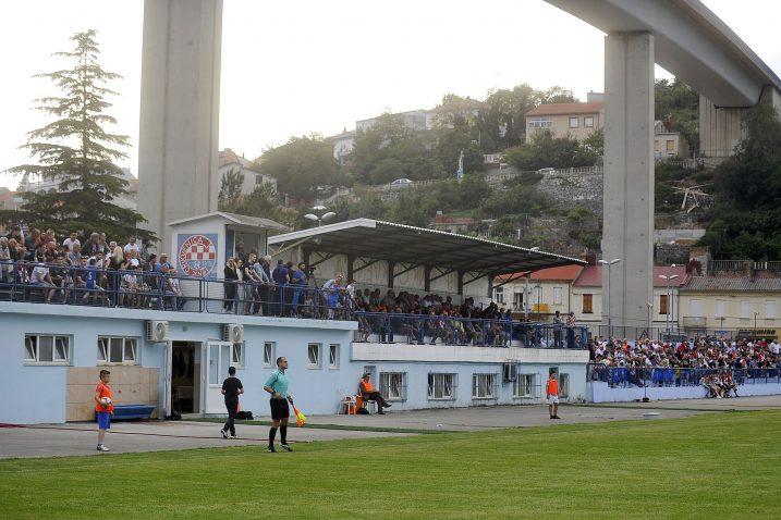 Na Gradskom stadionu sprema se fešta/Foto Arhiva NL