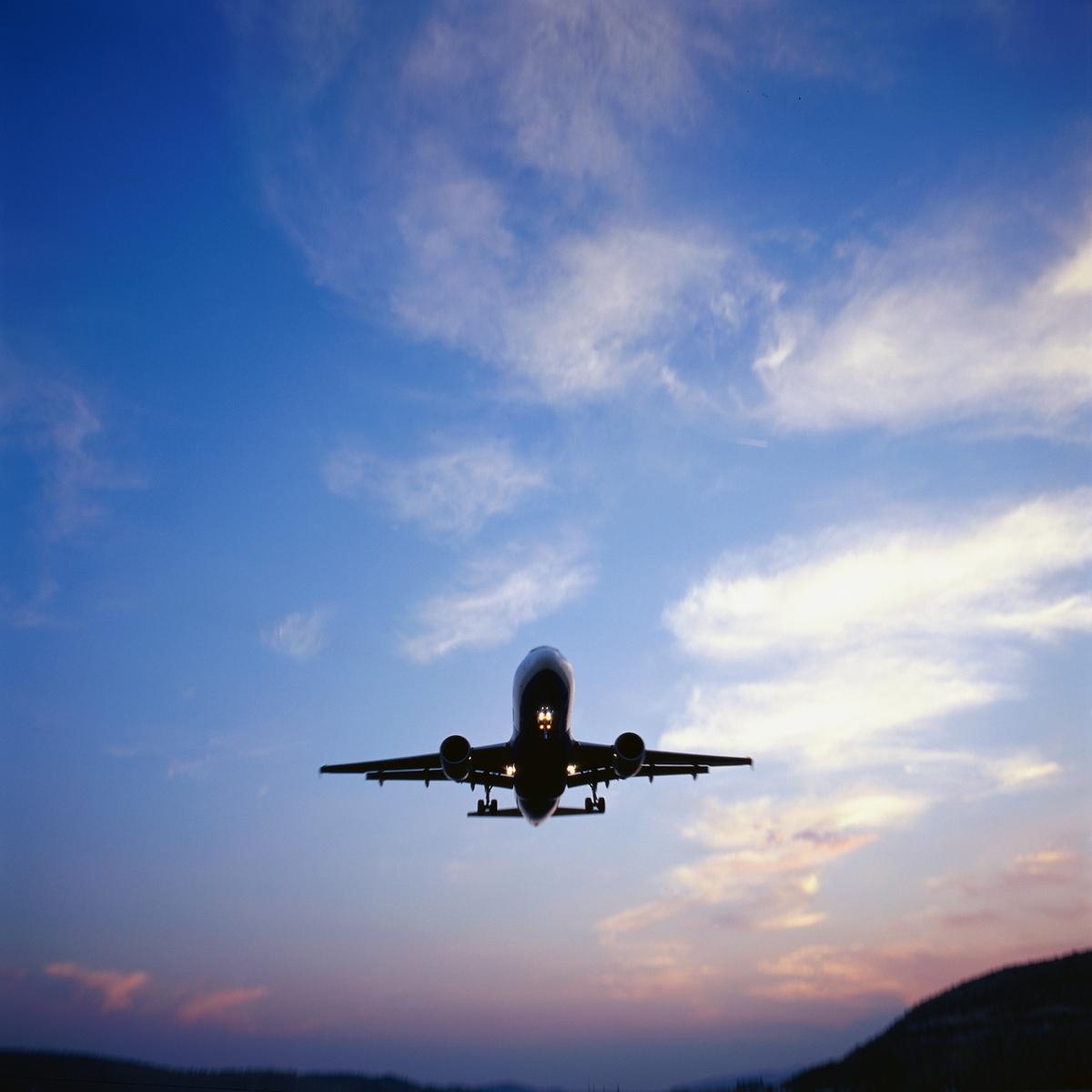 Foto Croatia Airlines, D. Fabijanić