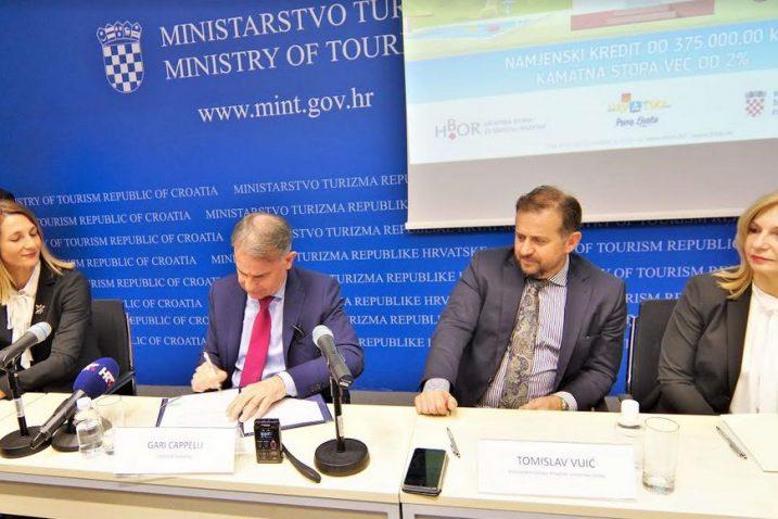 foto: Ministarstvo turizma