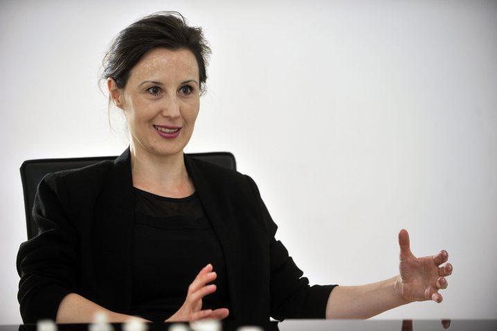 Dalija Orešković / Foto: S. DRECHSLER