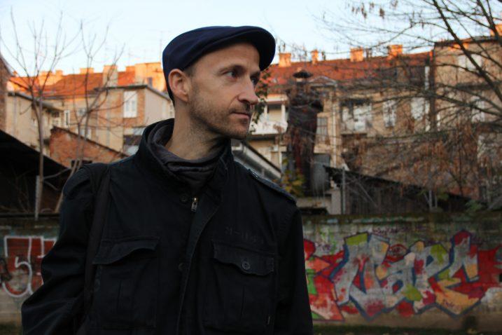 Danijel Žeželj