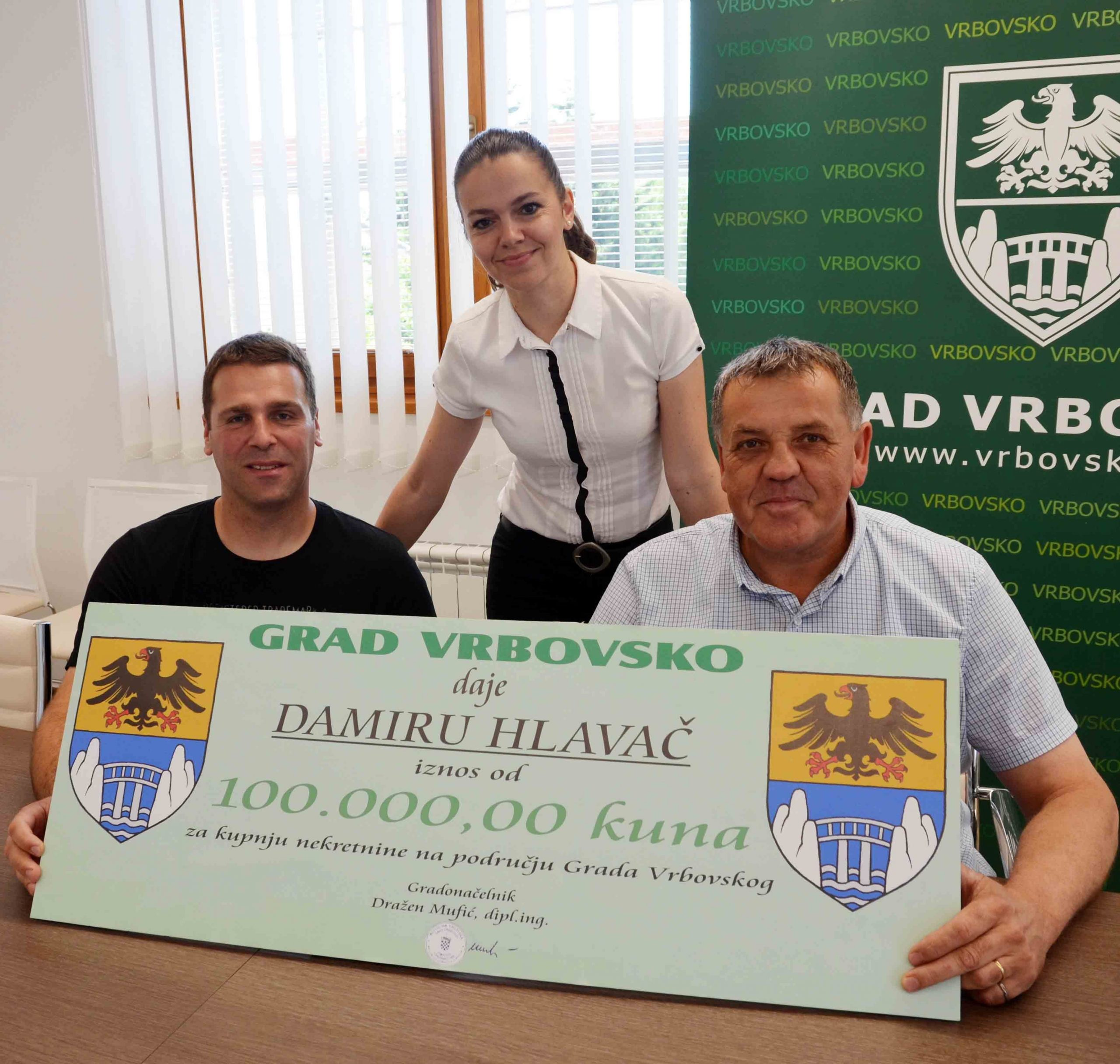 Foto M. Trinajstić