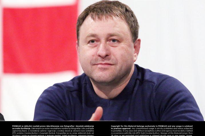 Foto Duško Jaramaz / PIXSELL