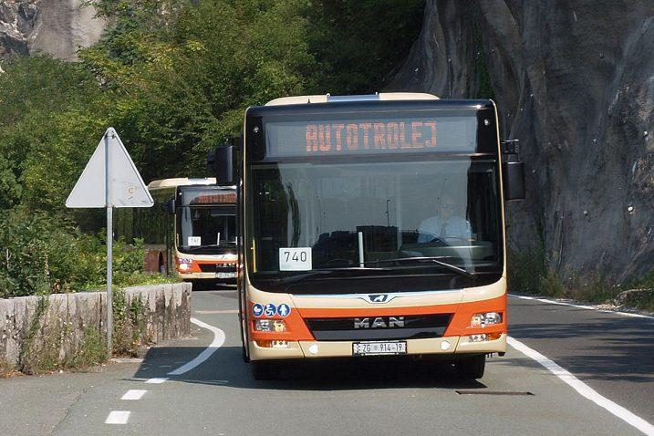 Foto Facebook Autobusi u Rijeci