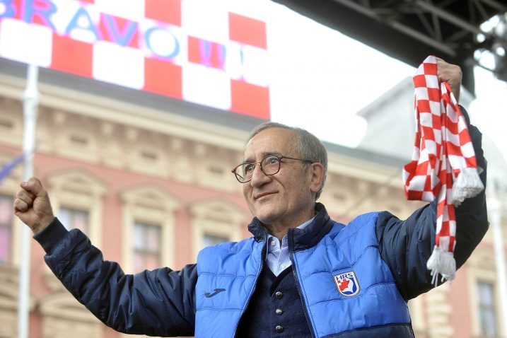 Lino Červar/D. KOVAČEVIĆ