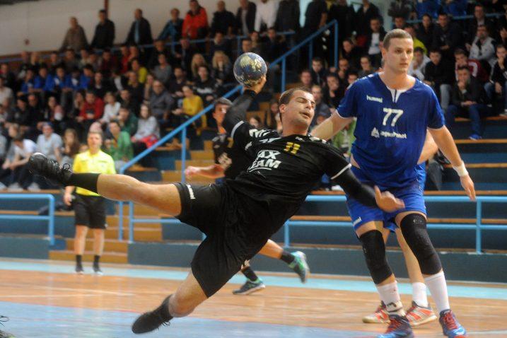 Detalj s utakmice Kozale i Trogira/Foto M. GRACIN