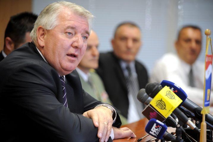 Josip Đakić, Foto: Novi list