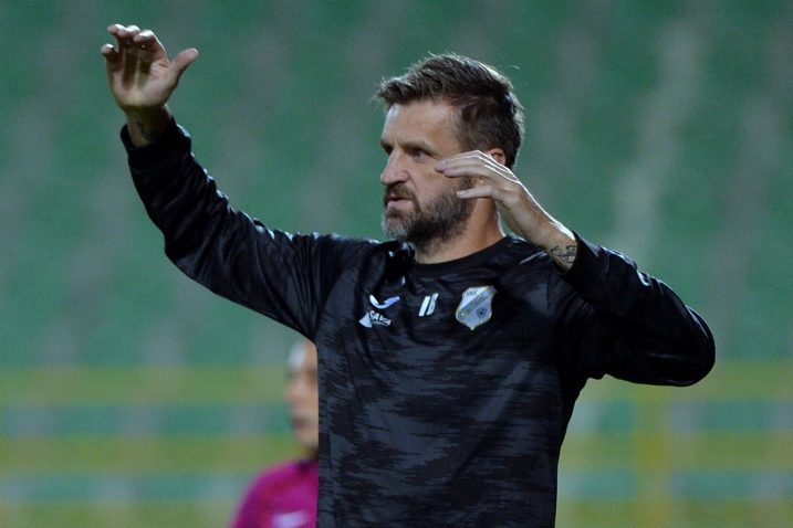 Igor Bišćan/D. ŠKOMRLJ