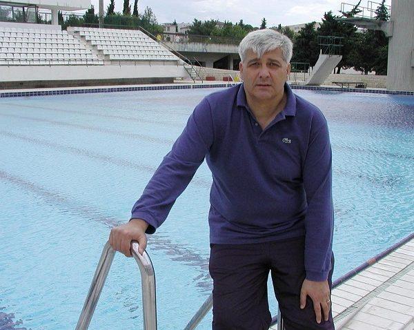Dragan Matutinović bio je i izbornik Barakudica