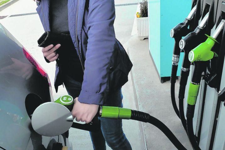 Korištenje fosilnih goriva potrebno je postupno smanjivati/ Foto/Damir ŠKOMRLJ