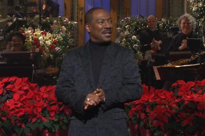 FOTO/YouTube Screenshot, SNL