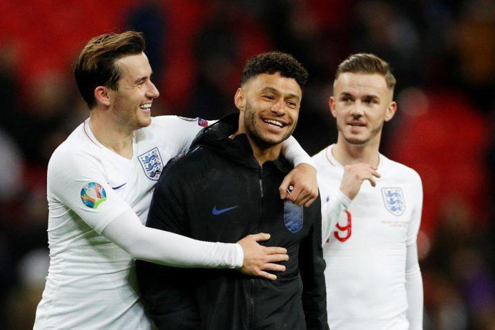 Englezi su na domaćem terenu pobijedili Crnogorce/Foto REUTERS