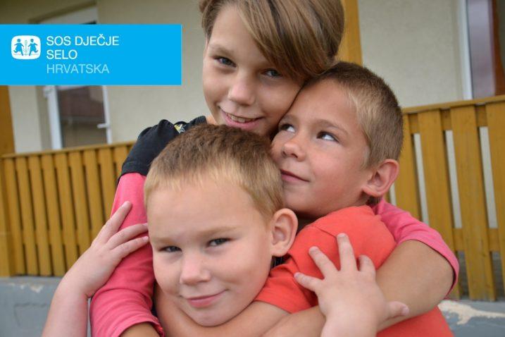 Foto SOS Dječje selo