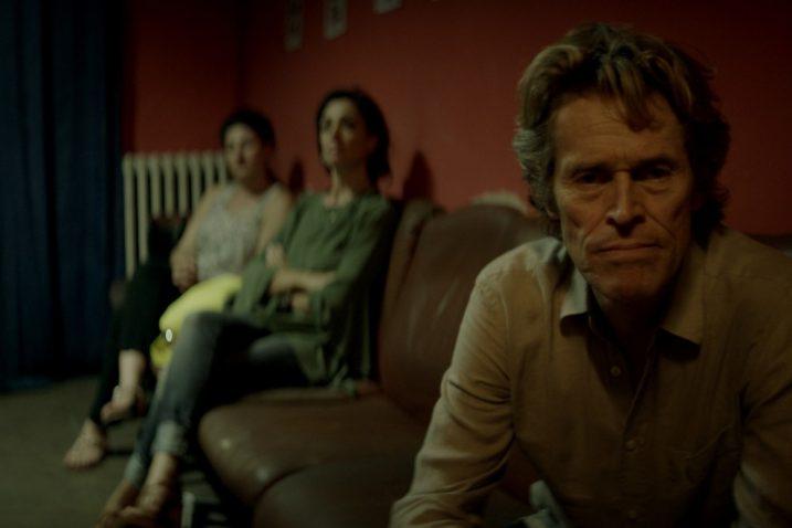 Scena iz filma »Tommaso«
