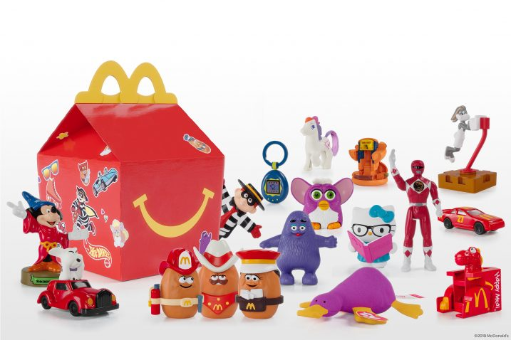 Foto McDonalds