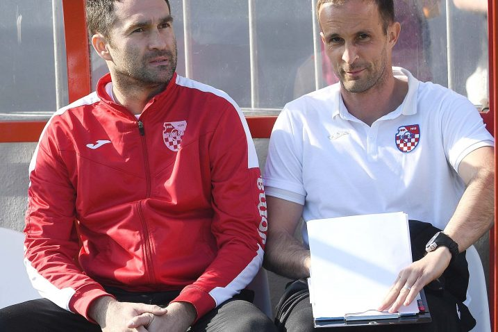 Dario Knežević i Fausto Budicin/I. TOMIĆ