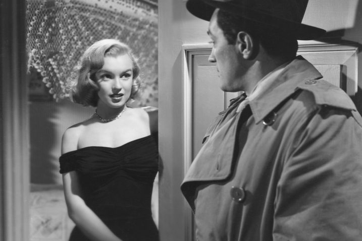 "FOTO/Monroe u filmu ""Asphalt Jungle"", Wikimedia Commons"