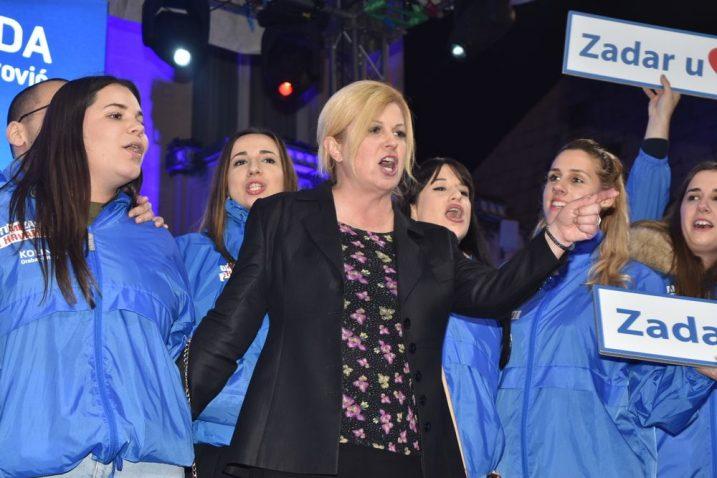foto: Vedran Sitnica / Zadarski list